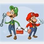 Super Mario Elétrica e Hidr...