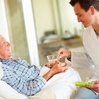 A home care services