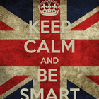 Keep calm and be smart 28