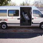 Locação de Vans e Veículos ...