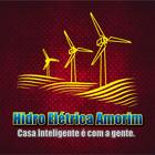 Hidro Elétrica Amorim Insta...