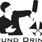 X sound logo vetorizada