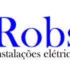 Logo robs isntalacoes eletricas