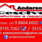 Anderson Resolve