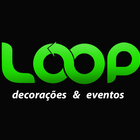 Loop Decorações e Eventos