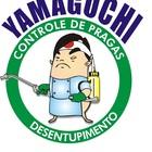 Logomarca yamaguchi