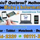 Ricky'S Informática