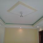 Opção Drywall e Pintura