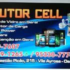 Conserto de Celular Vidro e...