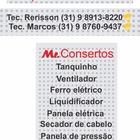 Mr. Consertos