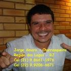 Jorge Amaro - Churrasqueiro...