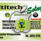 Multitech Soluções