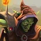 Goblin mage perfil