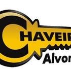 Chaveiro logo 01