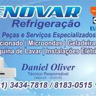 Renovar Refrigeração