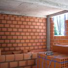 Alvenaria parede pedreiro pedreirao