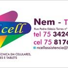 Ncell Assistência Técnica