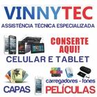 Vinnytec- Conserte aqui