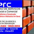 Prc Prestação de Serviços R...