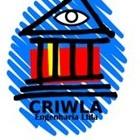 Logo criwla