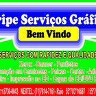 Gráfica Paripe - Serviços G...
