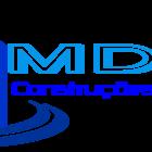 Md Construções & Serviços.
