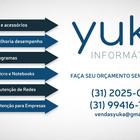 Yukainformatica curvas