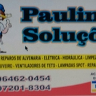 Paulinho Soluções. a Soluçã...