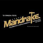 Mandrake logo