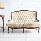 15207708 luxurious vintage sofa