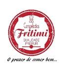 Logo com slogan