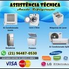 Assistência Técnica Amado R...