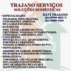Trajano Serviços ( Soluções...