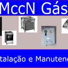 Mccngas Instalação e Manutenção