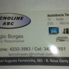 Tecnoline Abc - Assistência...