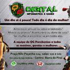 Qg Digital