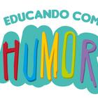 Logo educando com humor