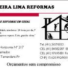 Ferreira lima