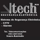 Tech rio seguranca