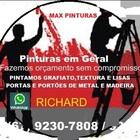Pintor de Paredes / Max Pin...