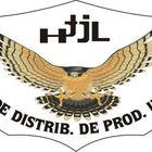 Logo marca  htjl 3