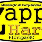 Logo zappa facebook