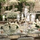 Decoracao de mesa para convidados