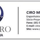 Servpro Engenharia - Eng° Ciro