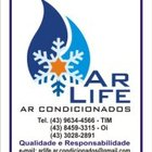 Ar Life - Ar Condicionados