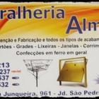 Serralheria Almeida Nextel ...