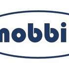 Logo mobbili branco