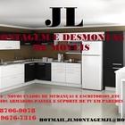 Jl Montagem e Desmontagem d...
