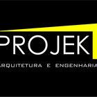 Logomarca projekt