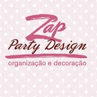 Zap Party Design